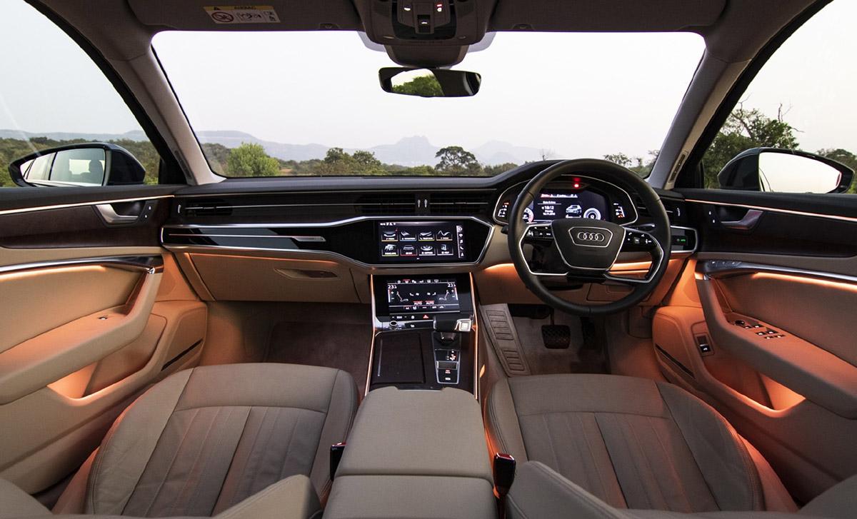 Autoradio Audi 2 DIN